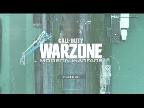 Cant Play Call Of Duty Warzone