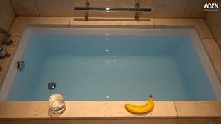 $600 - Tokyo's biggest hotel room