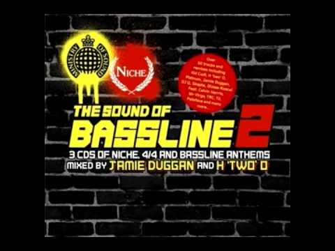 Track 21 - Alex Mills - Beyond Words (Wittyboy Remix) [The Sound of Bassline 2 - CD3]
