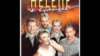 HELENE & GÄNGET - Jag sjunger för dig (I write you a lovesong)