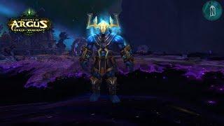 Boss Models Antorus the Burning Throne Raid in patch 7.3.5 Shadows of Argus