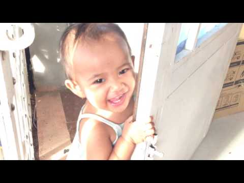 "Funny Cute Babies - Cutest Baby Ever -  Clerver Baby ""Enna Cackle"""