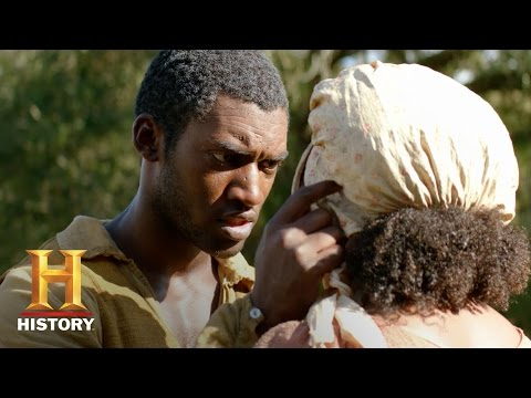 Roots: 'Empowerment' Teaser | Premieres Memorial Day 2016 | History