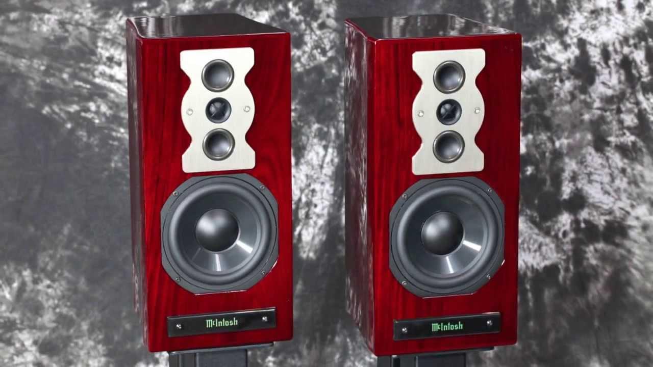 Resultado de imagen para Mcintosh loudspeakers