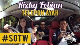 Video Luna Maya - Rizky Febian, Selebriti On The Way Part #15 download MP3, 3GP, MP4, WEBM, AVI, FLV Juli 2018