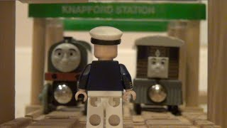 Escape from the Island of Sodor Part II (S3 E10)