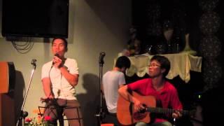 """Về - August 16, 2013 - """"Phố nghèo"""" - Pu Tuấn"""