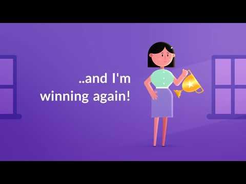 Start Winning Again!