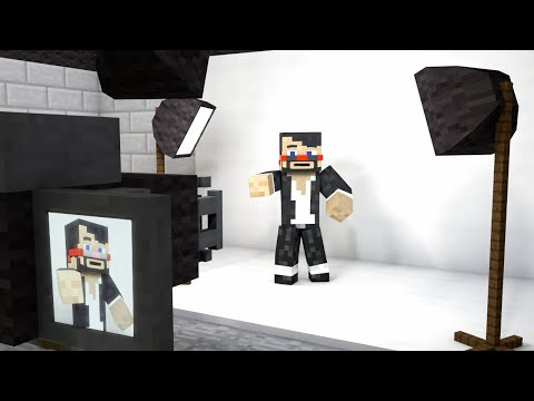 BEST TV COMMERCIAL EVER (Minecraft Animation)