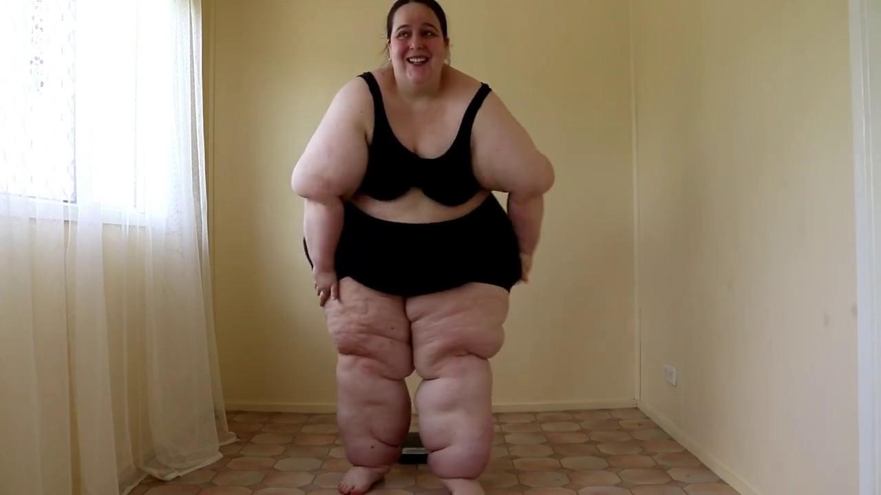 Video fat granny free