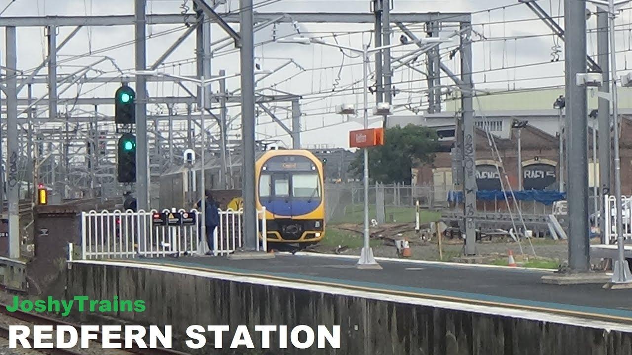 redfern station - photo #26