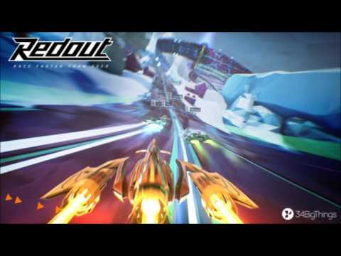 [Redout soundtrack ost] - Cairo 3