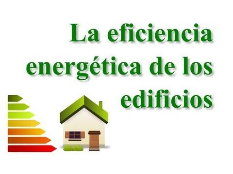 Procedimiento de certificación energética