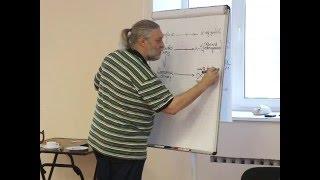 Психолог Капранов - Как из ощущения возникают чувства, а потом состояние thumbnail