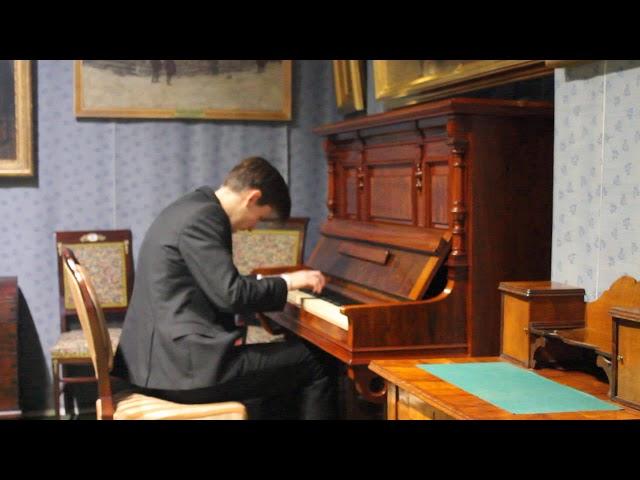 Koncert Piotra Żandarskiego