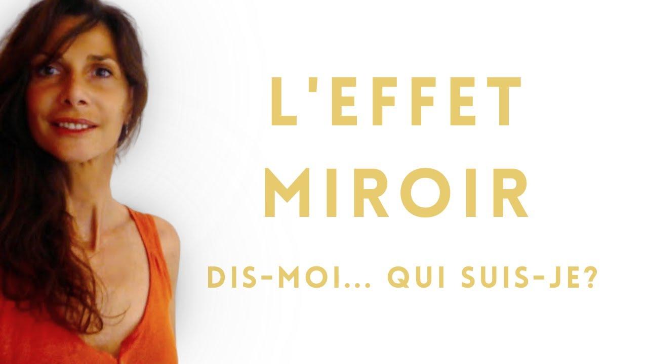 Pratiquer l 39 effet miroir attitude 2 youtube for Effet miroir photofiltre