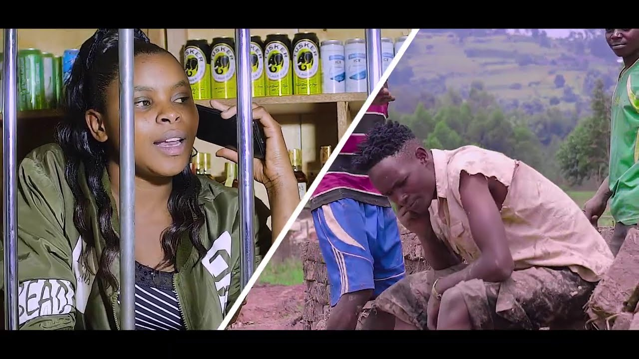 Download VICKYOUNG- EBESA EBORETE (Official video) Skiza SMS 5700179 to 811