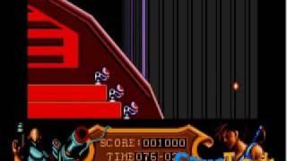 Strider - Atari St