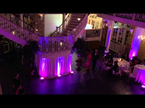 Wedding Party Entrance + T. Swift's