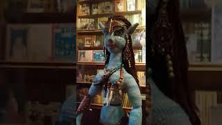 Принцесса Нейтири из фильма АВАТАР от lika57
