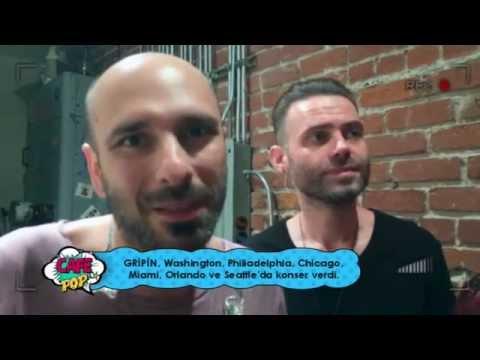 GRIPIN & Twenty7 San Francisco Interview