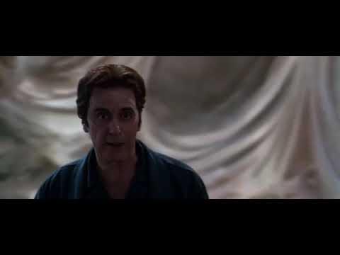 Отрывок из фильма Адвокат дьявола