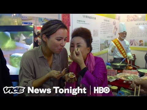 China's Potato Push: VICE News Tonight on HBO (Full Segment)