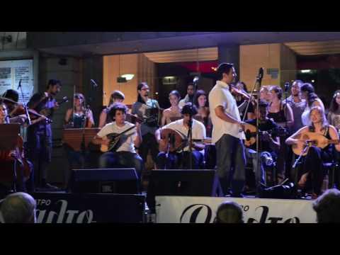 "Ethno Cyprus 2016 - Rialto Concert - Cyprus Traditional Song  ""Το μήλον"""