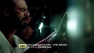 Halt and Catch Fire - karácsonyi maraton az AMC-n!