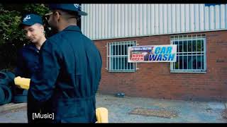 Zack Knight -Bills Trailer