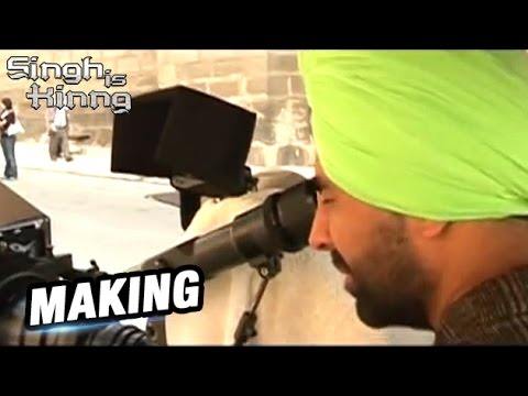 Singh Is King Full Movie | Akshay Kumar, Katrina Kaif | Exclusive Making