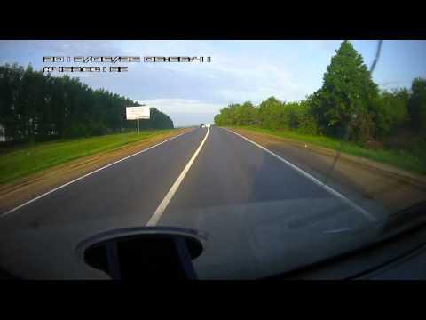 Нижний Новгород - Муром - Нижний Новгород 01