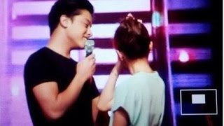 Repeat youtube video KathNiel Grow Old With You