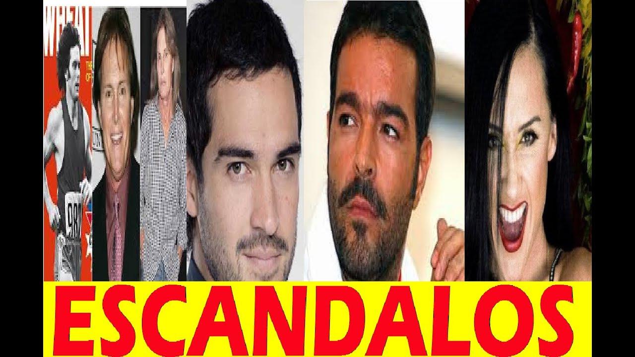chismes de famosos noticias 2015 escandalos youtube On chismes de famosos argentinos actuales