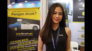 Brum Indonesia GIIAS ICE BSD 2019
