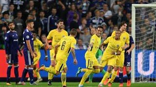 Champions League: Alle Ergebnisse des 3. Spieltags am Mittwoch