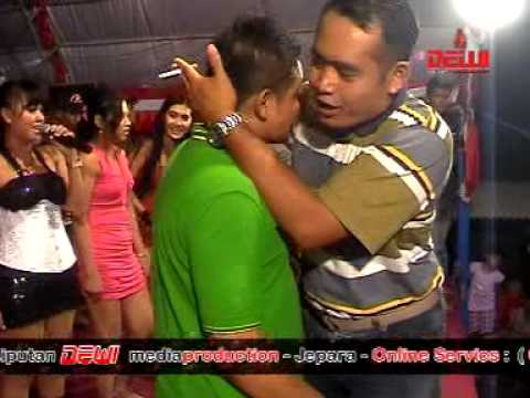CINTA TAK TERPISAHKAN BANG HADI TNI AD 410 FT PANTURA by syana lubis
