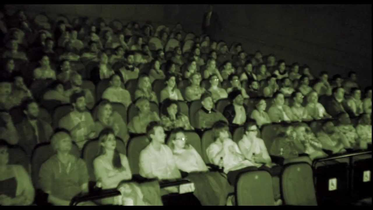 Paranormal Activity The Marked Ones Friday 13th Screening Youtube