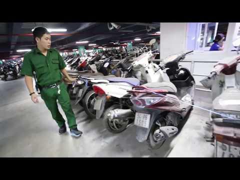 Ớn Lạnh Với Cảnh Xe Máy Bỏ Hơn 2 Năm Không Ai Nhận, Nhà Xe Sân Bay Tân Sơn Nhất Lỗ Hơn Nửa Tỉ đồng