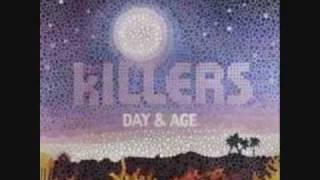 The Killers - The World We Live In (Awesome Quality!!)