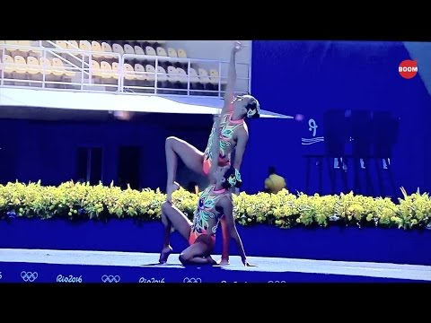 Akshay Kumars Aila Re Aila At RioOlympics: Mexican Swimmers Dance To It