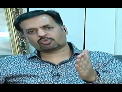 Mustafa Kamal Exclusive Interview 22 Sept 2016 | Khabar Kay Peechay