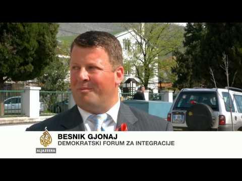 Crnogorski Albanci za Tuzi traže status opštine
