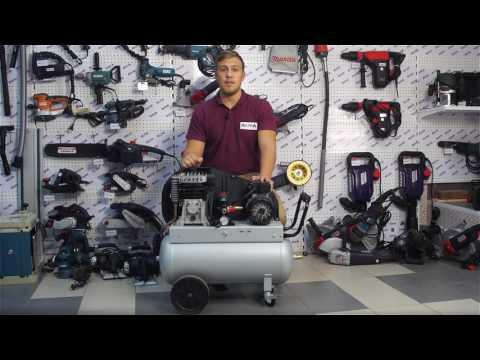 Как работает компрессор?