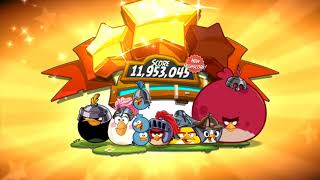 Angry birds 2 (quick video)