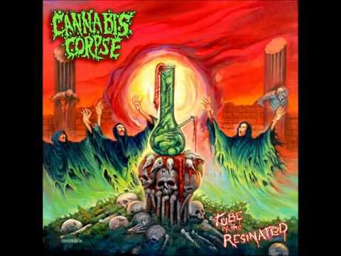 Cannabis Corpse - Tube Of The Resinated (full album)