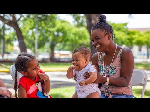Miami-Dade Celebrates International Children's Day