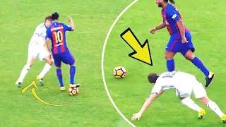 Ronaldinho gaúcho impressionava os Narradores quando jogava!