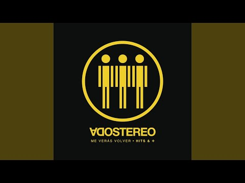 Soda Stereo Topic