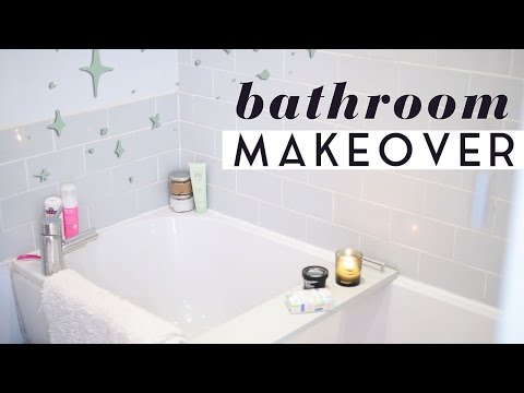 Bathroom Mini Makeover and Organization | Organize Your Life Episode 4